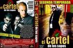 El Cartel De Los Sapos Temporada 2[6-DVD9FULL]