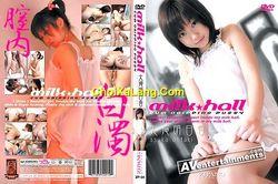 Milk Hall #1 – Asuka Ohtaki