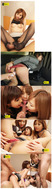 0hs235p8eiqx t SAMA 405 Sakura Ayane, Pine Shizuku, Rinka   Amatuer Office Ladies Struck Upon