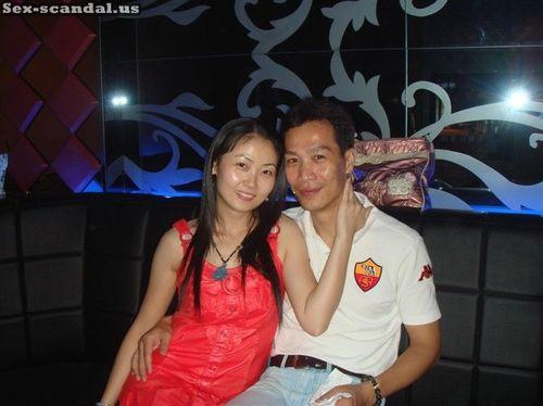 LiuZhou moqing