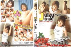Juicy Fruit #4 – Miki Sakai