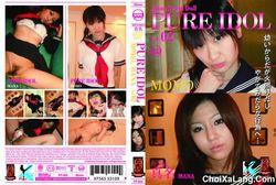 Pure Idol #2 – Momo – Mana