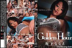 Golden Hour #6 – Nanae Sakashita