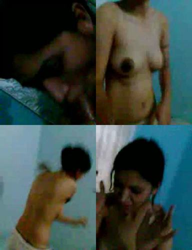 18 Years Old Desi Call Girl Blowjob Very Hot and Exposed Her
