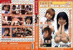 Tokyo White Cream Special #2