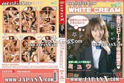 Tokyo White Cream #6 – Myu