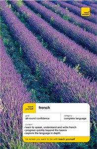 Teach Yourself French: Complete Course