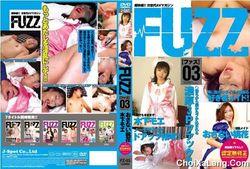 Fuzz #3 – Moe Kinoshita – Momoka Osanai