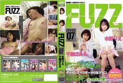 Fuzz #7 – Hotaru Chiba – Rie Mizuno