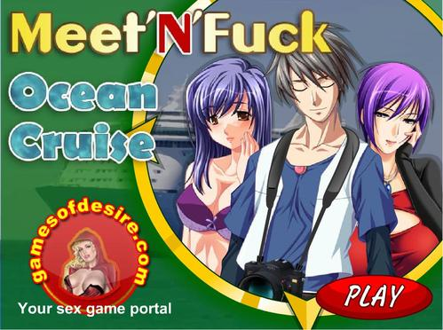 Adult Sex Game : Ocean Cruise. Posted by admin on June 21, ...