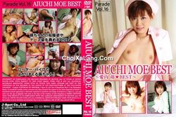 Parade #16 – The Best of Moe Aiuchi