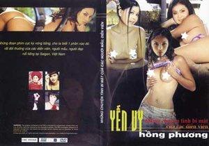 Yen Vi