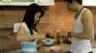 Cherry Puey Took Sud Suan 2010 DVDRip x264 MP2 [NO SUBS]
