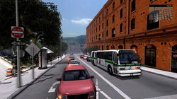 5hysazg08xf6 t Bus & Cable Car Simulator: San Francisco (2011/DE) Juego Pc