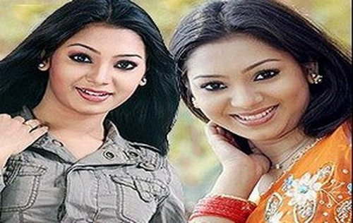 Bangladeshi Actress Model Sadia Jahan Prova MMS Sex Scandal