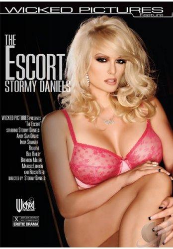 Escort Stormy Daniels XXX DVDRip XviD-Jiggly