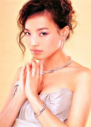 SuperStar Shu Qi nude – Full collection