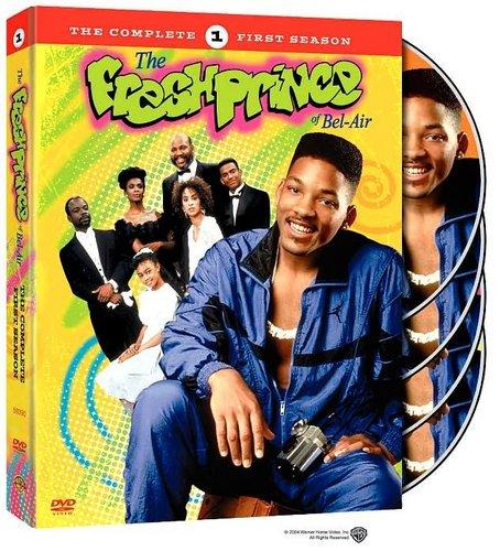 xb47wx84nzd9 t El Príncipe del Rap   Primera temporada Completa Latino DVDRip