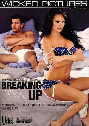 Breaking Up XXX DVDRip XviD-Jiggly