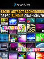 GraphicRiver - Paquete de colores Fondos de Resumen 07mzg5u9pgp2_t