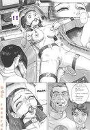 sdwnvntbsaj0 t Culto Prisionero (Manga   Hentai)