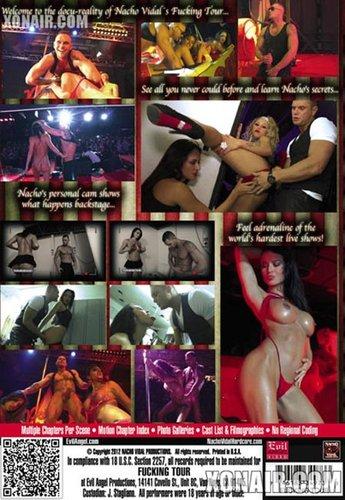 Fucking Tour XXX DVDRip XviD-Jiggly