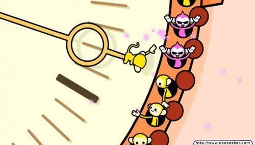 Rhythm Heaven Fever -iMARS USA ISO WII torrent download