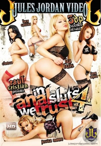 In Anal Sluts We Trust 4 XXX DVDRip XviD-VBT