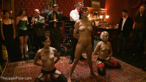 The Upper Floor Porn for > <b>the upper floor</b> slave training