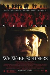 Cuando éramos soldados (2002) DVDRip Castellano