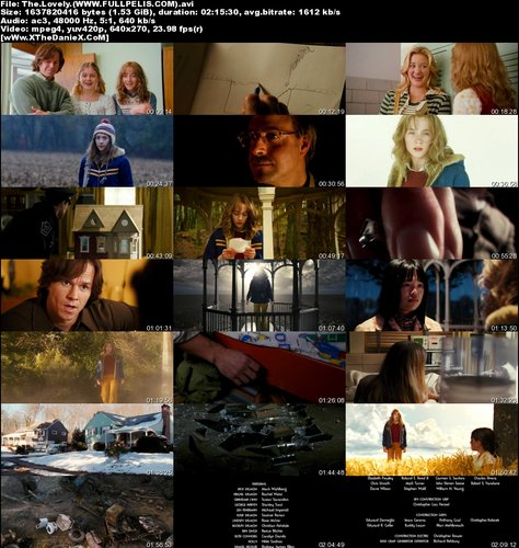 2zu3mh8wr3z4 t The Lovely Bones (Desde mi cielo) (2010) Español Latino