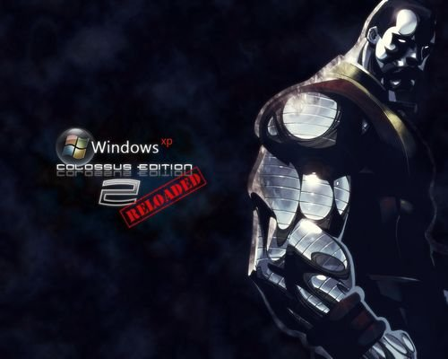 Windows Colossus Edition2 Sp2 [Español][Booteable] [1 Link] [LB]