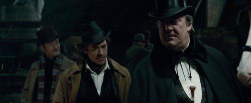 iicd4vt2o6d3 t Sherlock Holmes 2 (2011) 720p BRRip Dual Español Latino Inglés