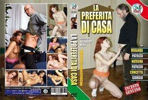 La Preferita Di Casa (2011/DVDRip)