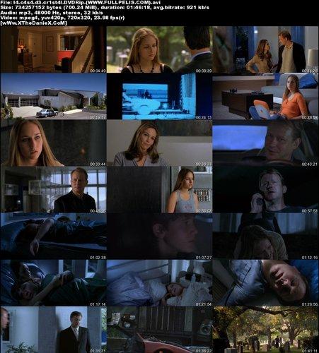 2fvbtsg84nej t La Casa de Cristal (2006) Español Latino Dvdrip