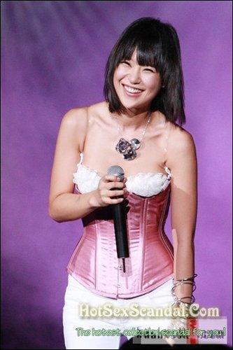 Stepmom baek ji young sex tape download her name?
