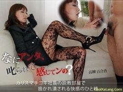 Roselip 0534 Yurika Takayanagi