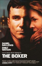 The boxer (1997) DVDRip Castellano
