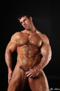 Zeb Atlas Nude Photos 32