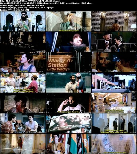 fqh2hh567a7m t El dictador (2012) Español Subtitulado