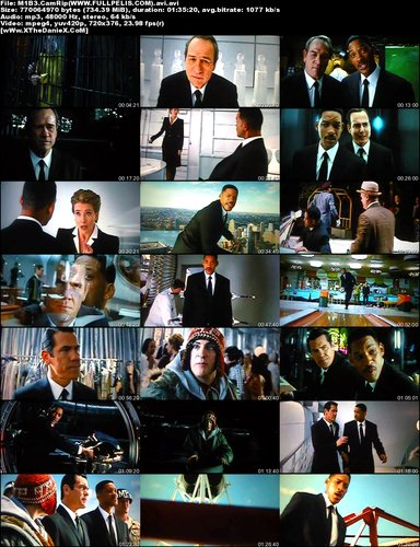 oukm61l0542z t Men in Black 3 (2012)