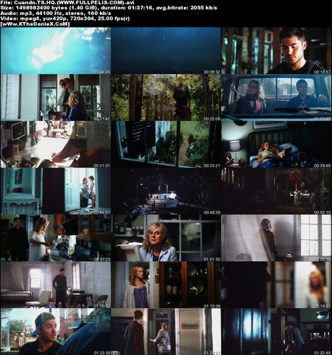 utbt1qjblx6c t Cuando Te Encuentre (2012) Español