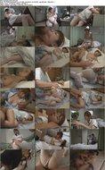 56nzkawlxa22 t FSET 364 Saya Aika, Riri Kuribayashi, Azusa Kato and Kokomi Naruse   I Went Over to Make Love to the Nurse Who Had Fallen Asleep During the Night Shift 2
