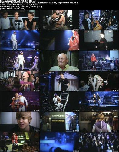 ftes0l4z0efw t Justin Bieber: Never say Never (2011)