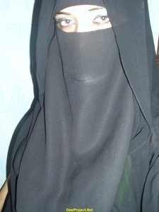 Pakistani Hijaban Pathan Wife Nude