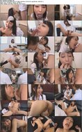jx0m0xlsgo79 t TGAV 004 Ayumi Kurebayashi   In Charge of Processing Lewd Sexual Needs and Specializing in Swallowing Semen