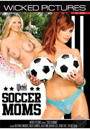 Soccer Moms 2012 XXX DVDRiP x264-DivXfacTory
