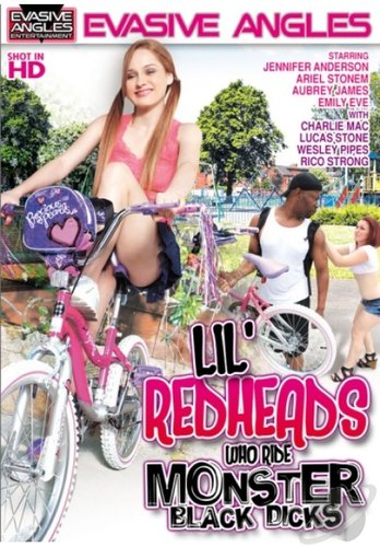 Lil Redheads Who Ride Monster Black Dicks XXX DVDRiP XviD-DivXfacTory