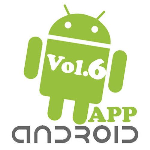 Pack Aplicaciones Android Vol.6 [2012][.apk]