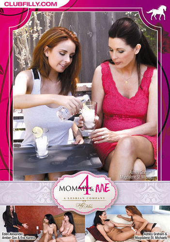 Mommy And Me 4 XviD-PORNOLATiON